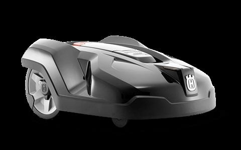Rasenroboter Husqvarna Automower 420