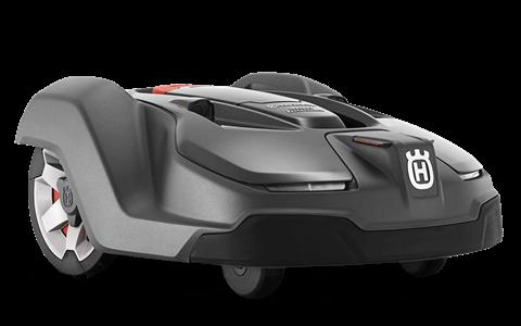 Rasenmäher Roboter Husqvarna Automower® 450X