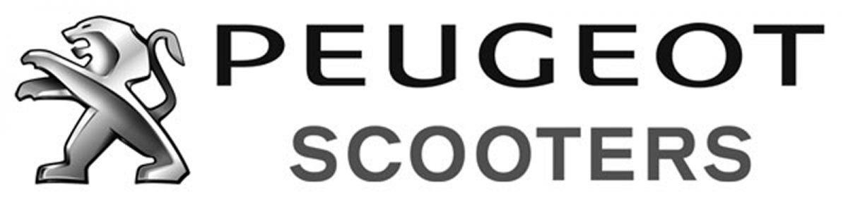 Peogeot Motorroller Logo