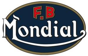 Mondial Logo