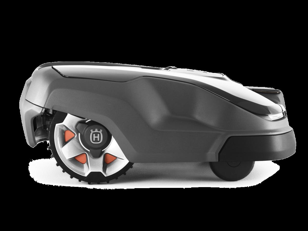 husqvarna automower in unterschlei heim bei m nchen. Black Bedroom Furniture Sets. Home Design Ideas