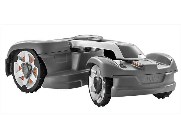 Mähroboter Automower 435X AWD